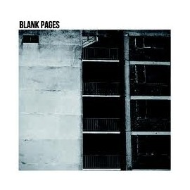 Blank Pages - S/T