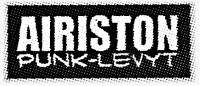 Airiston Punk-levyt Shop!